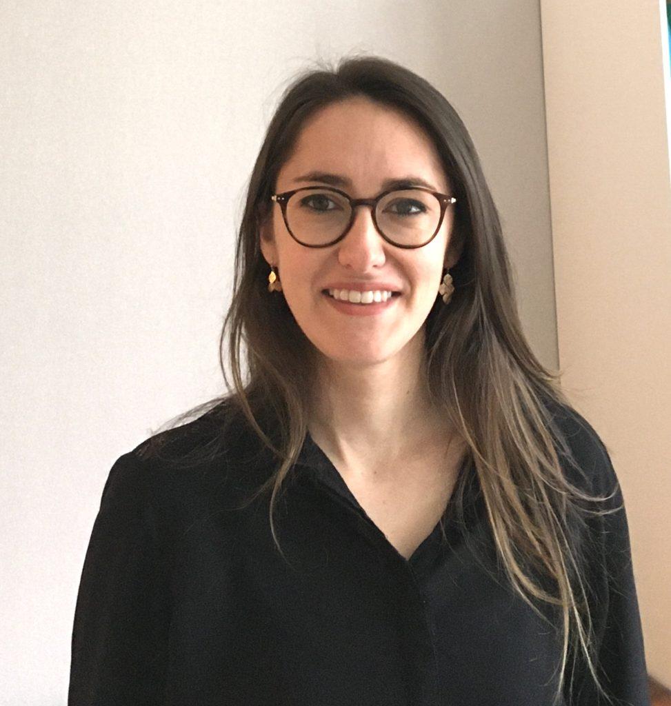 Lucie Baud kinésiologie la roche sur yon Vendée